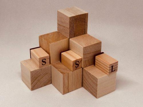 SSLの積み木