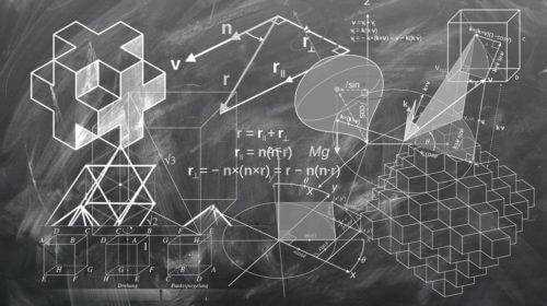 複雑な数学形式問題