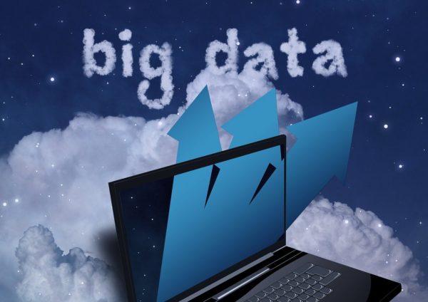 パソコンとbig data