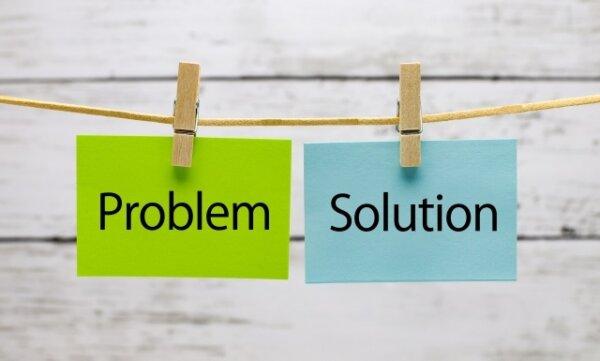 ProblemとSolution